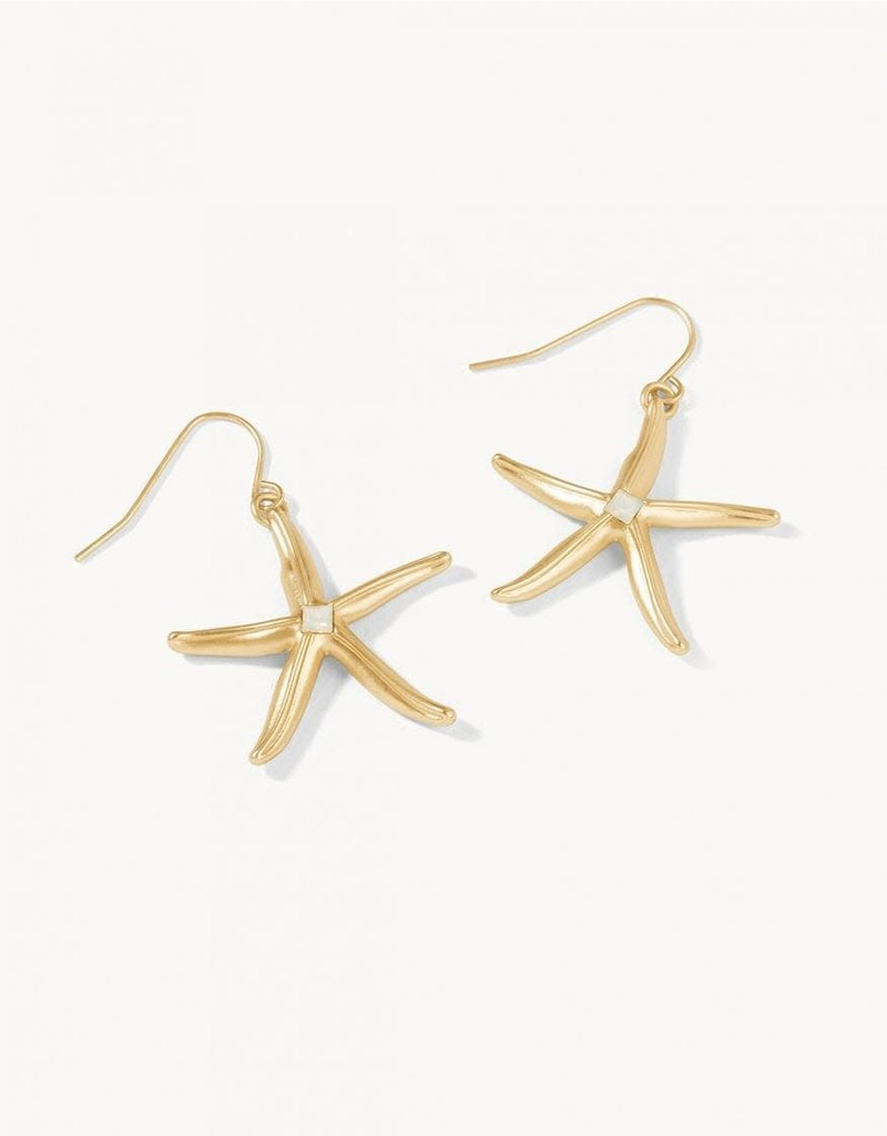 Spartina 449 Sea Star Earrings