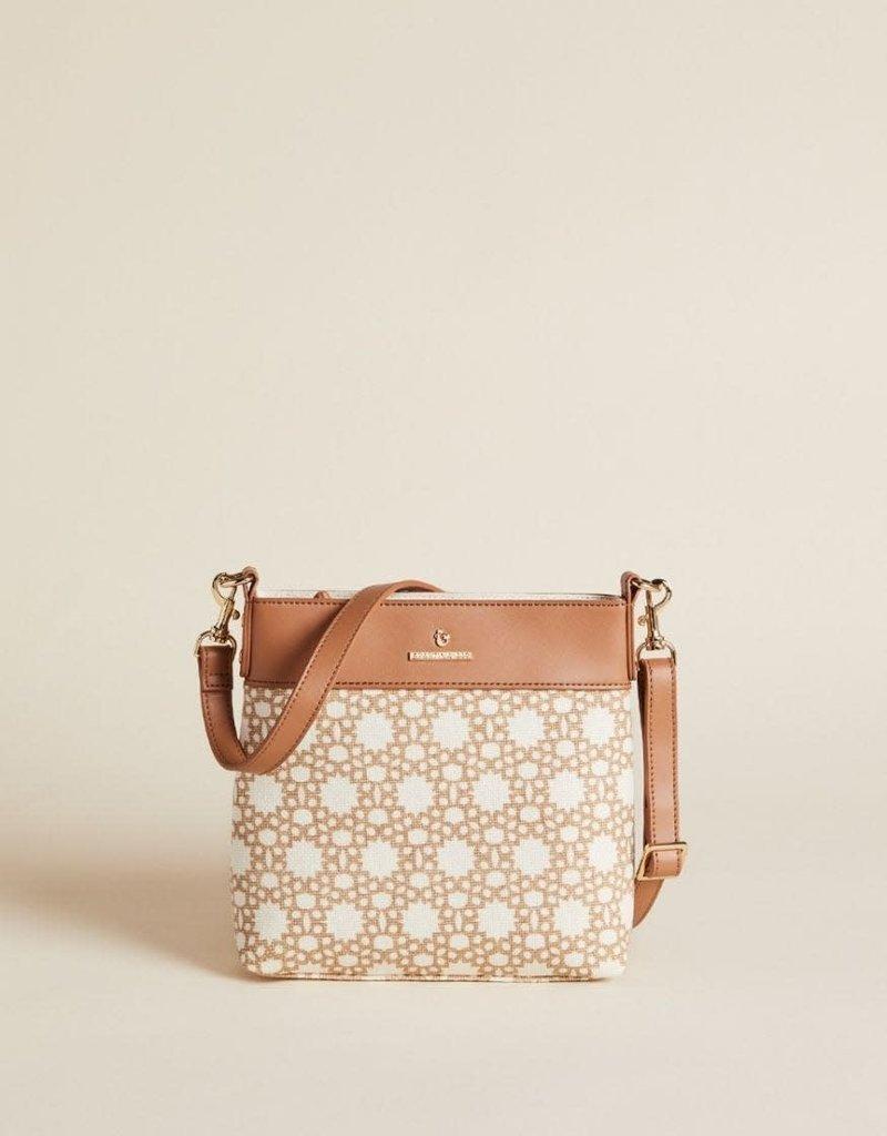 Spartina 449 Garden House Hipster Bag
