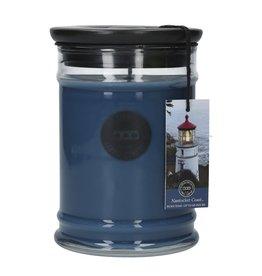 Bridgewater Candle Company Nantucket Coast 8 oz Candle