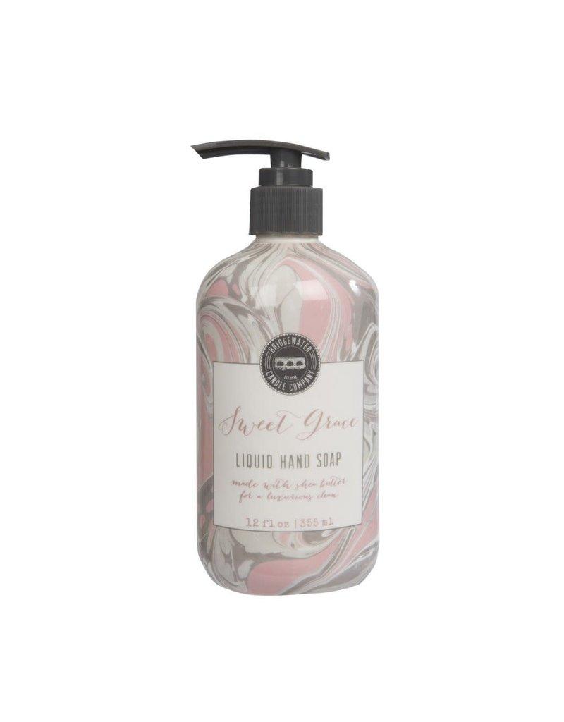 Bridgewater Candle Company Sweet Grace Liquid Soap