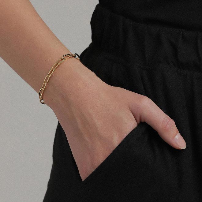 Bracelet en chaîne Pilgrim Bibi
