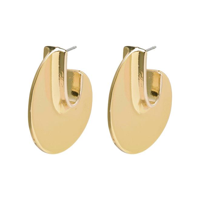 Boucles d'oreilles Disque Pilgrim Sagesse