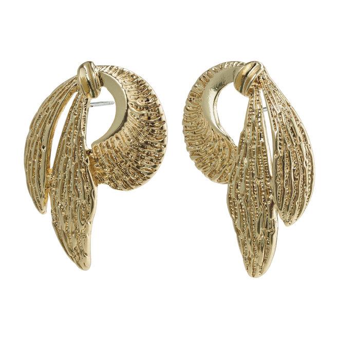 Boucles d'oreilles Pilgrim Addie