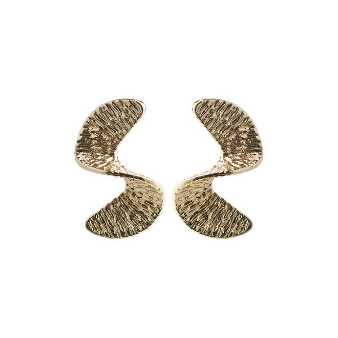Boucles d'oreilles Pilgrim Satine