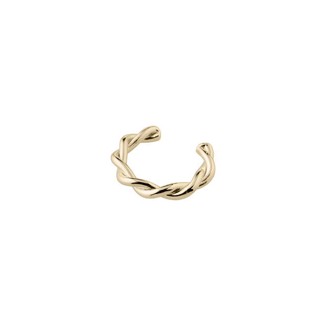 Pilgrim Twisted Ear Cuff