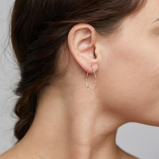 Boucles d'oreilles Pilgrim Olena