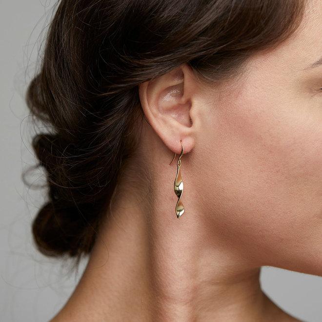 Boucles d'oreilles Pilgrim Elaine