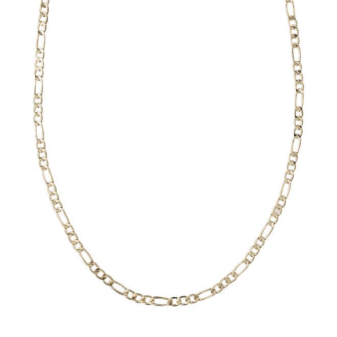 Pilgrim Figaro Classic Chain Necklace