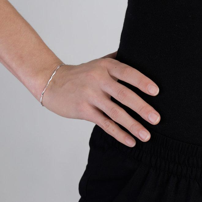 Bracelet chaîne classic Pilgrim Ingot