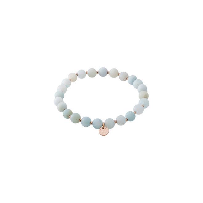 Bracelet Pilgrim Terre