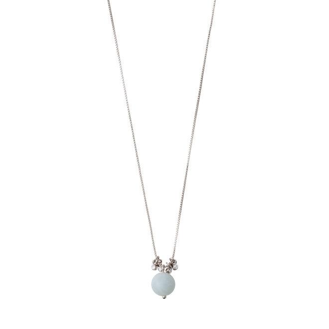 Pilgrim Necklace Earth