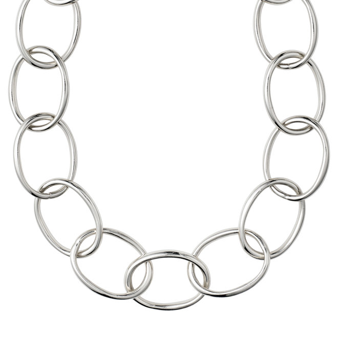 Pilgrim Chain Necklace Air