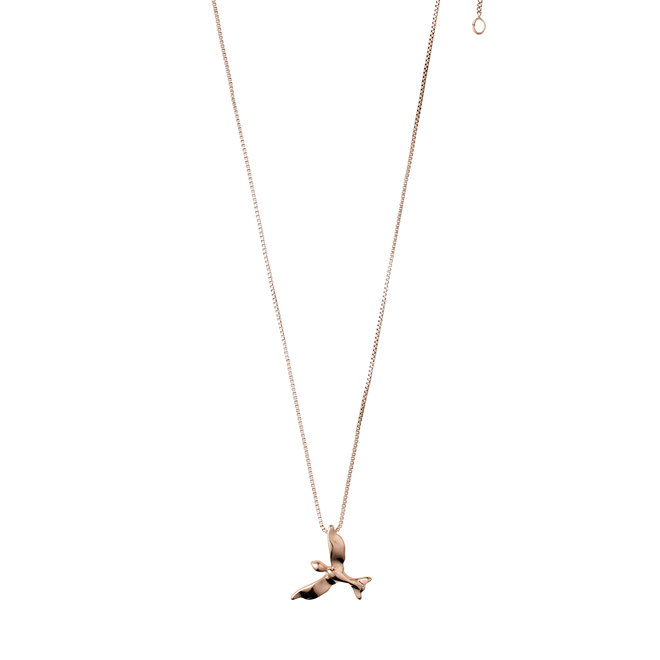 Pilgrim Air Necklace
