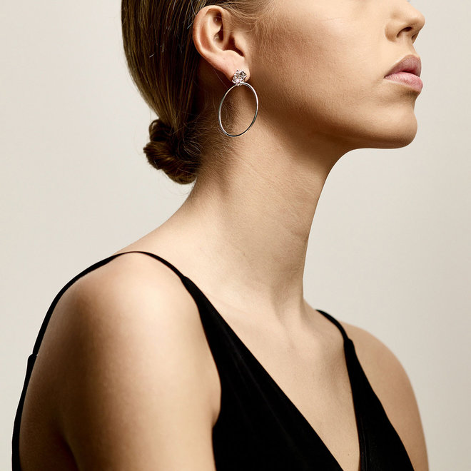 Pilgrim Feelings of L.A. Earrings