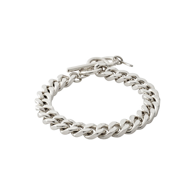 Bracelet en chaîne Pilgrim Eau