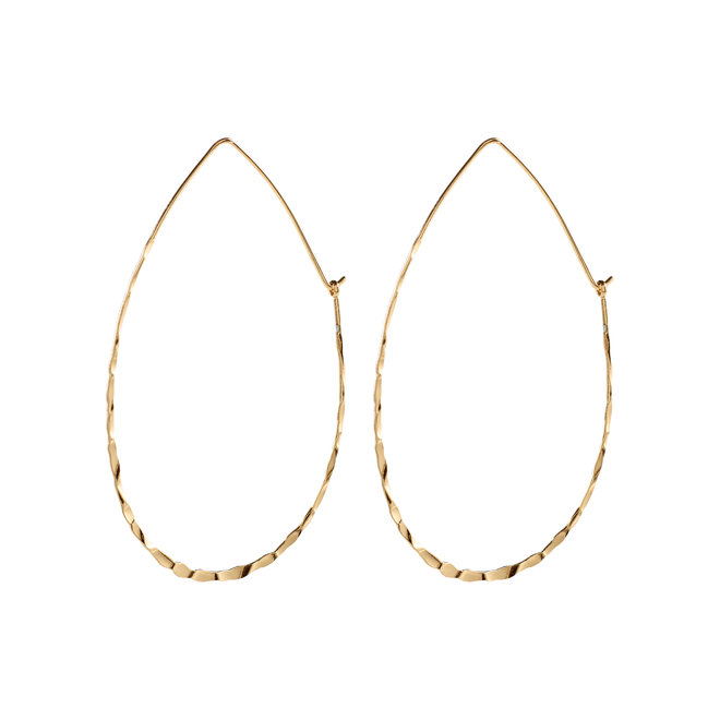 Pilgrim Earrings Fabia