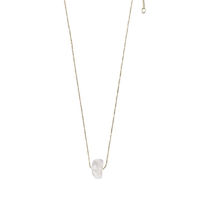 Pilgrim Crown Chakra Necklace