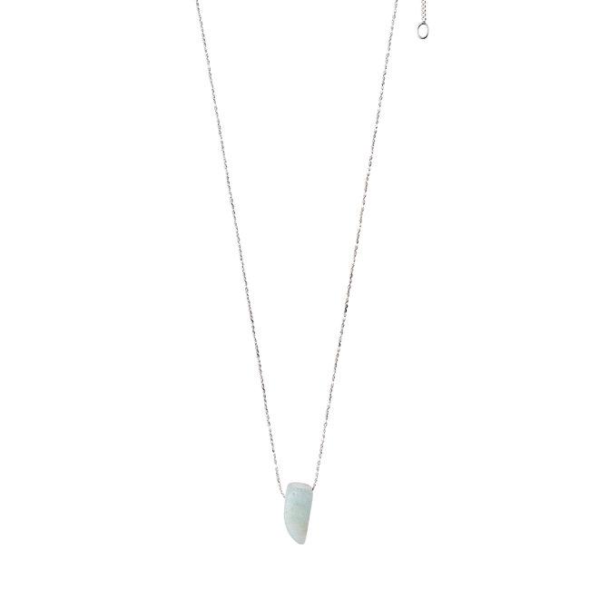Pilgrim Throat Chakra Necklace