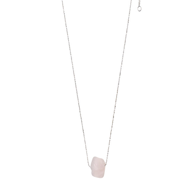 Pilgrim Heart Chakra Necklace