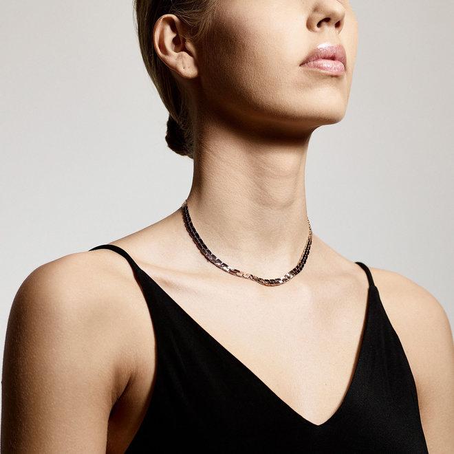 Pilgrim Beauty Chain Necklace