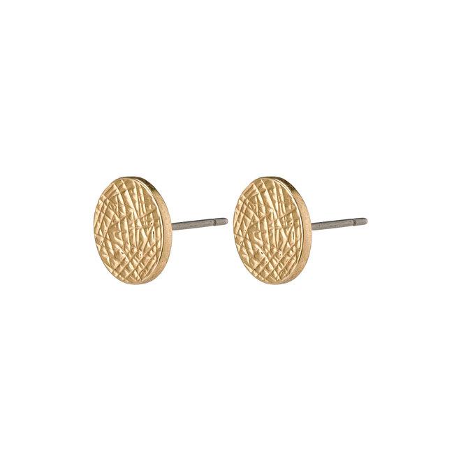 Petit boucles d'oreilles Pilgrim Wynnona