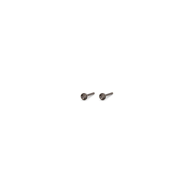 Mini boucles d'oreilles cristal Pilgrim Yana