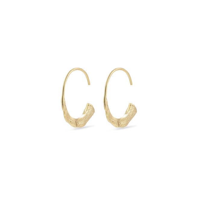 Pilgrim Valkyria Earrings