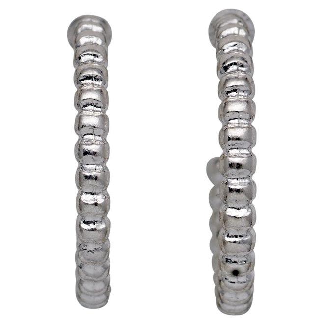 Mini anneaux Pilgrim Leah