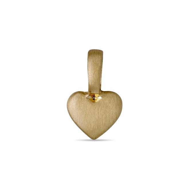 Pendentifs charmes Pilgrim coeur
