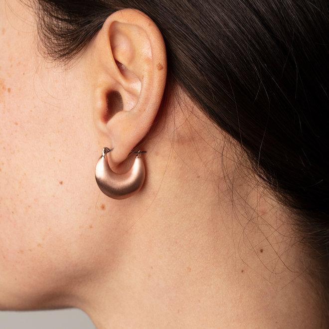 Boucles d'oreilles Pilgrim Alma