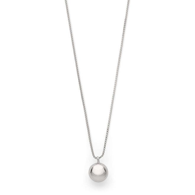 Pilgrim Poe Long Necklace