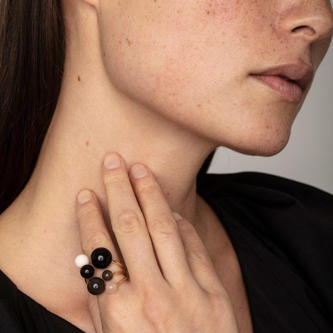 Pilgrim Freya Ring