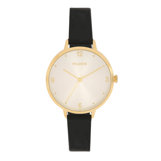 Pilgrim Baia Silicone Watch