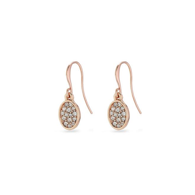 Boucles d'oreilles cristal Pilgrim Urd