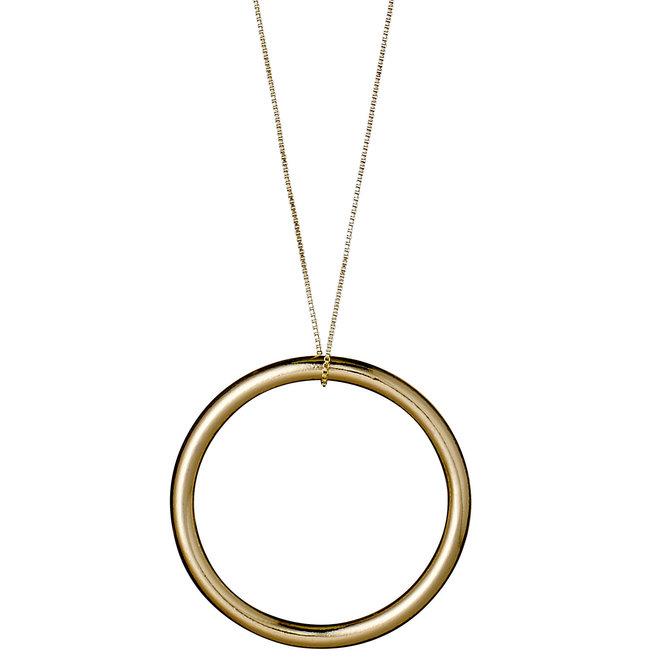 Pilgrim Dolag 3D Necklace