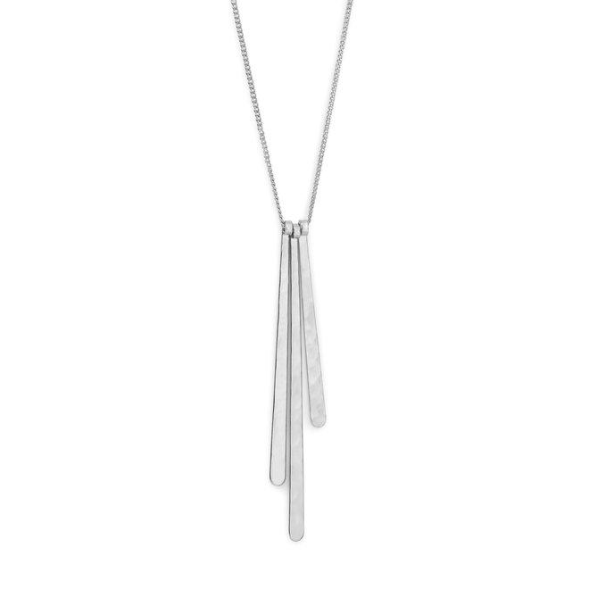Pilgrim Linea Necklace