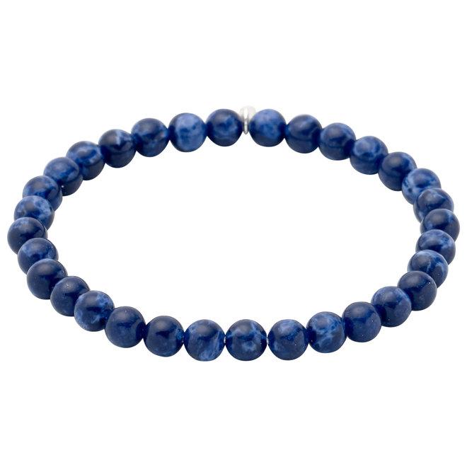 Bracelet élastique de perles Pilgrim