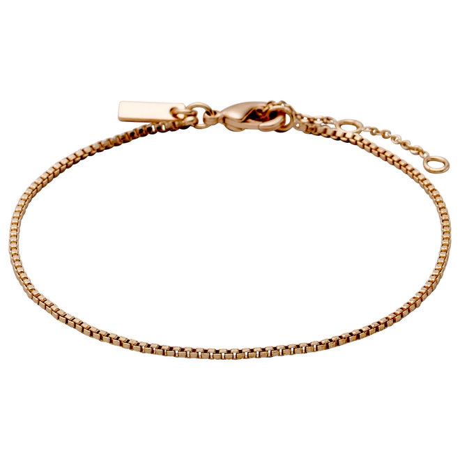 Bracelet classique Pilgrim Vera