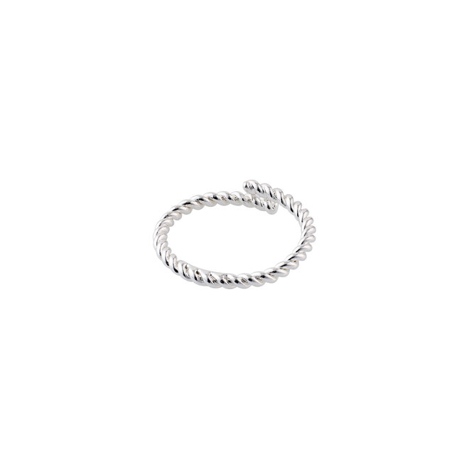 Pilgrim Lulu Twist Ring