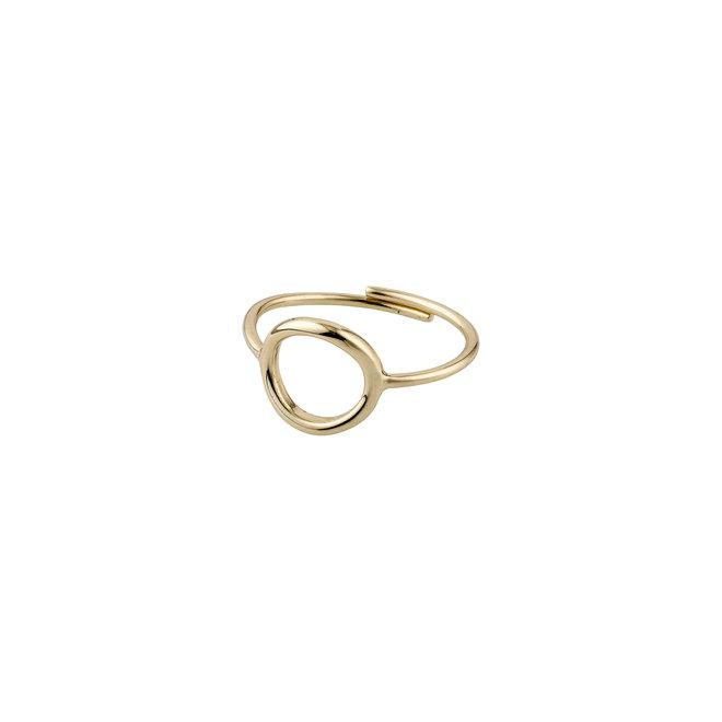 Pilgrim Lulu Circle Ring