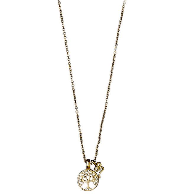 Pilgrim Annag Pendant Necklace