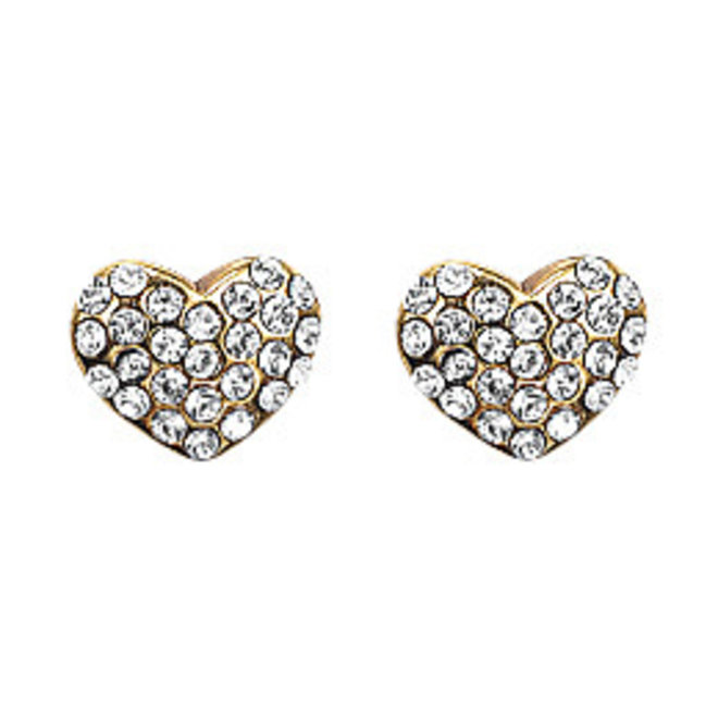 Pilgrim Mathilda Stud Earrings