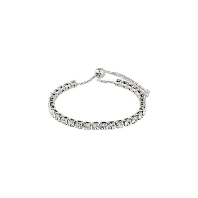Bracelet cristal Pilgrim Lucia