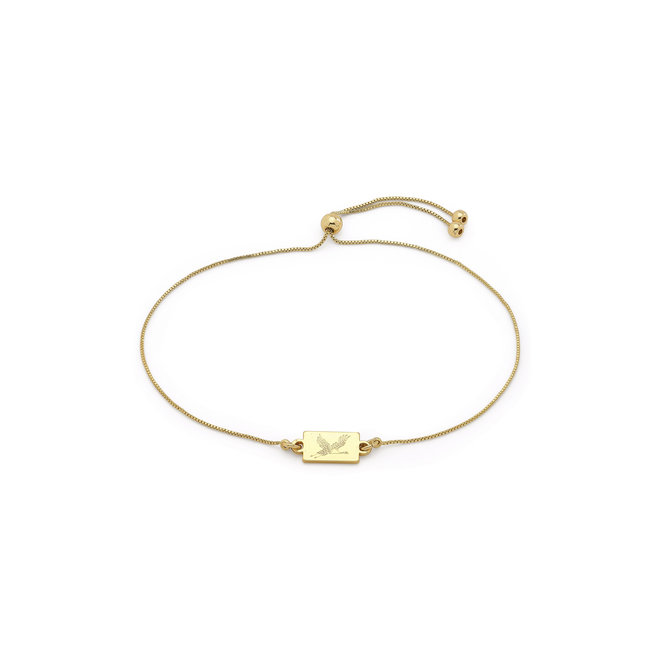 Pilgrim Tana Bracelet