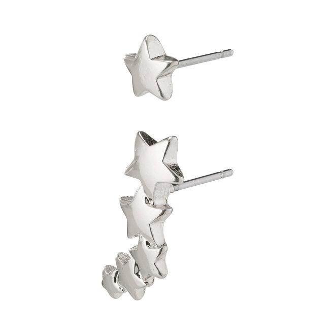 Boucles d'oreilles Pilgrim Ava
