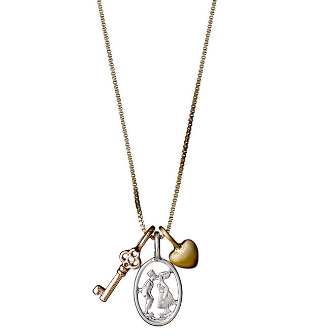 Pilgrim Fortune Necklace