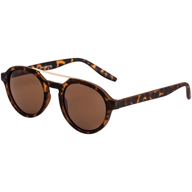 Pilgrim Tortoise Sunglasses