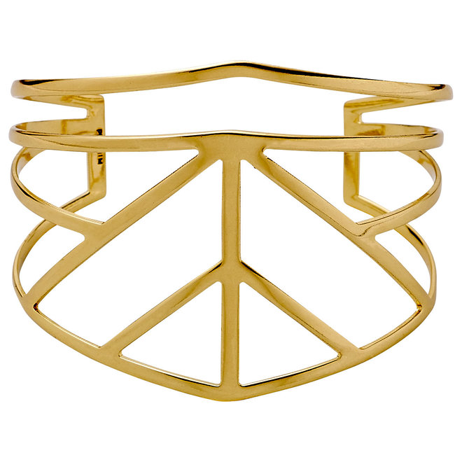 Pilgrim Bangle Bracelet