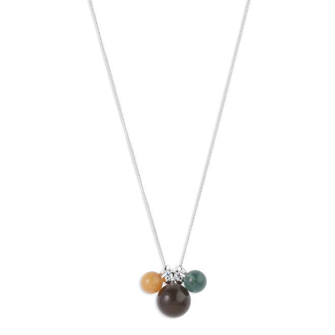 Pilgrim Freya 80cm Necklace