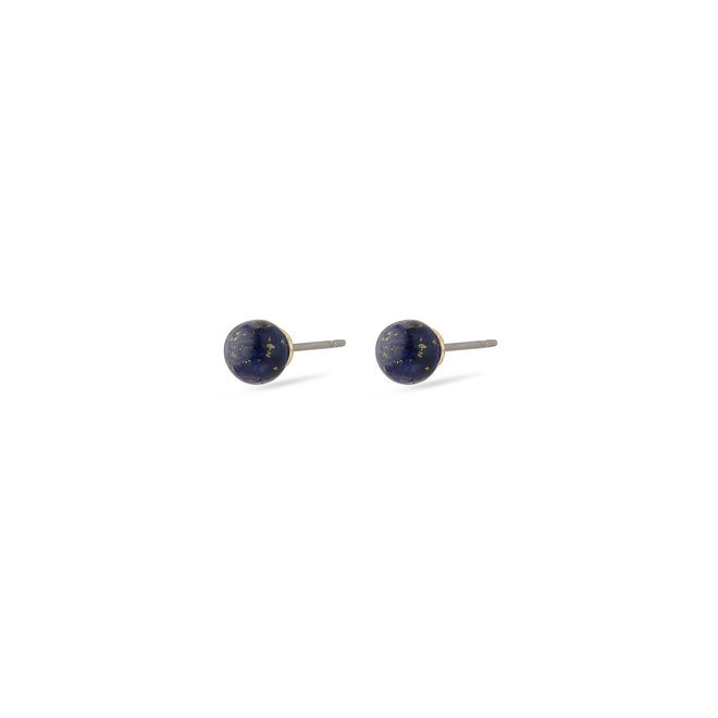 Pilgrim Goldie Stud Earrings